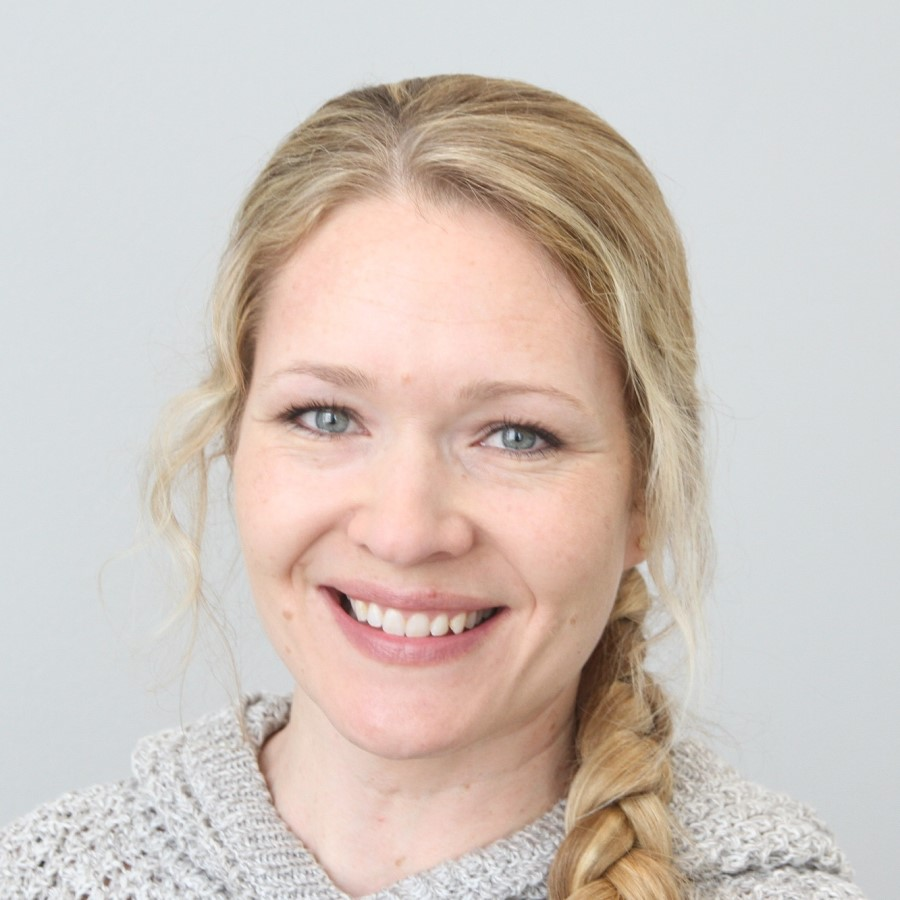 Outi Nieminen, Lecturer and WorldSkill Expert.